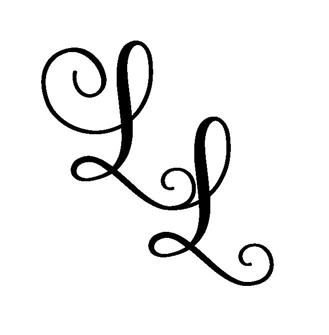 Laura Laurenson Logo